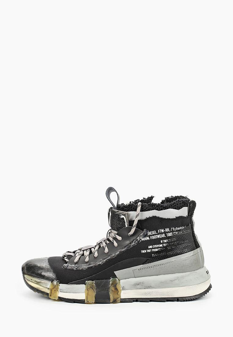 Мужские кроссовки Diesel (Дизель) Y02092P2888