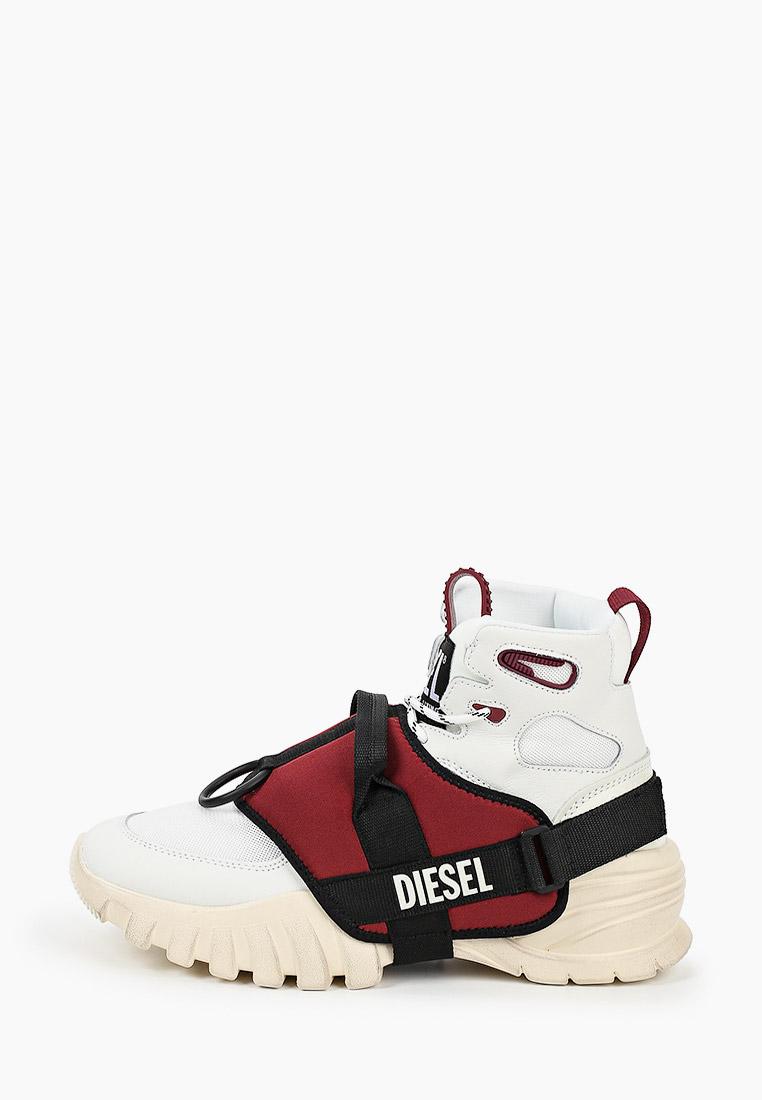 Мужские кроссовки Diesel (Дизель) Y02085P3523