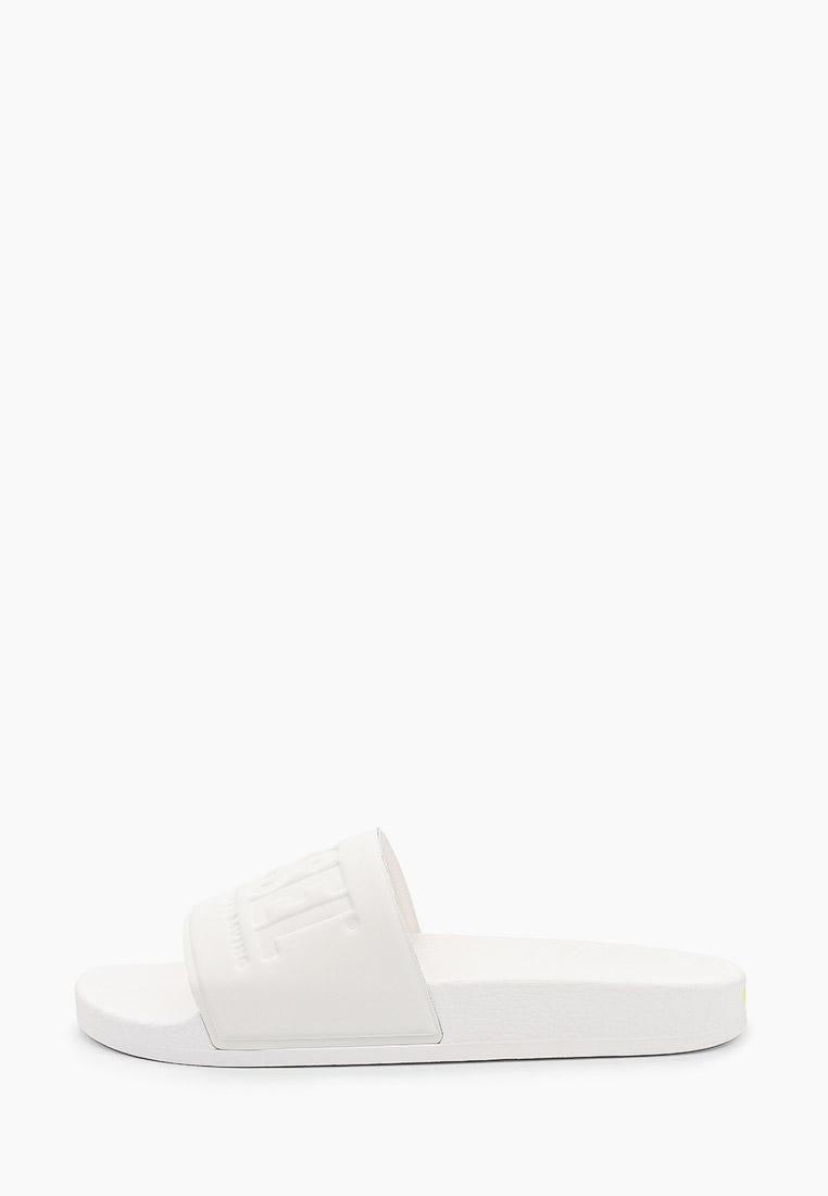 Мужские сланцы Diesel (Дизель) Y01920P2325