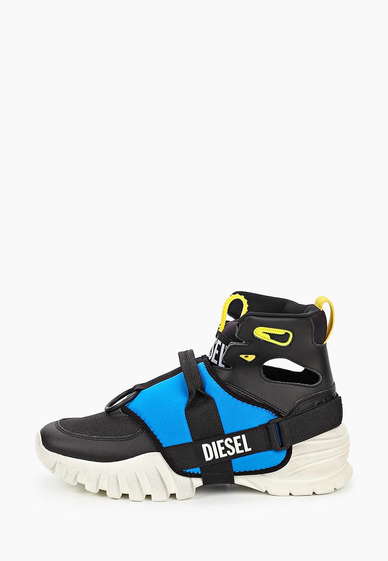 Мужские кроссовки Diesel (Дизель) Y02085P0998