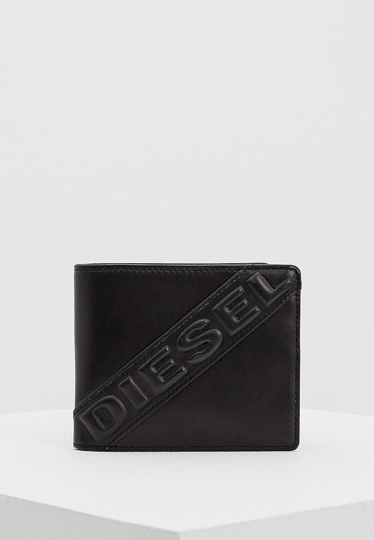 Кошелек Diesel (Дизель) X05368PR160: изображение 1