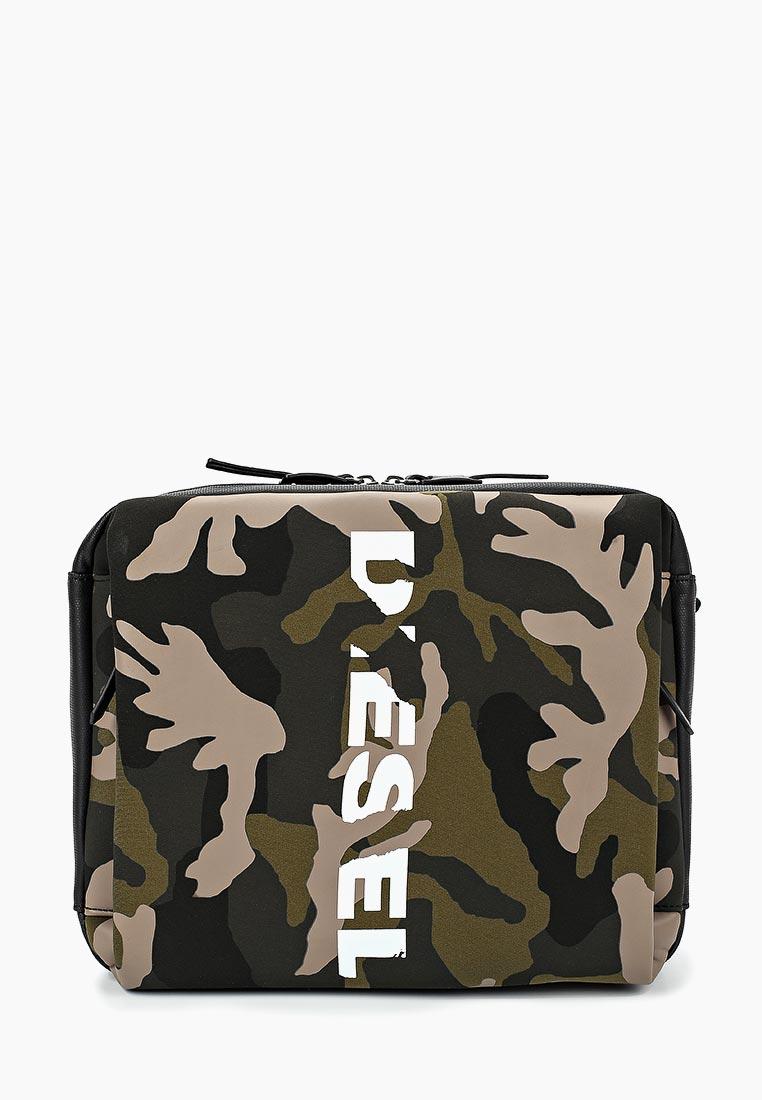 Городской рюкзак Diesel (Дизель) X05786P1827