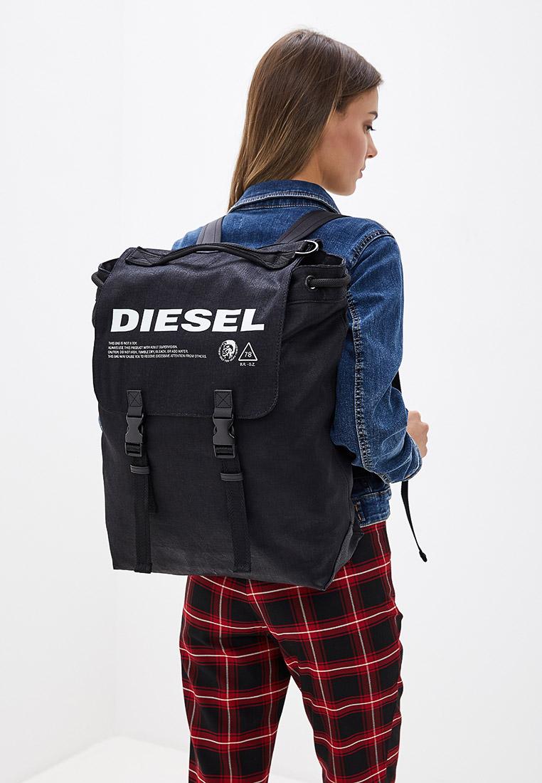 Городской рюкзак Diesel (Дизель) X05886