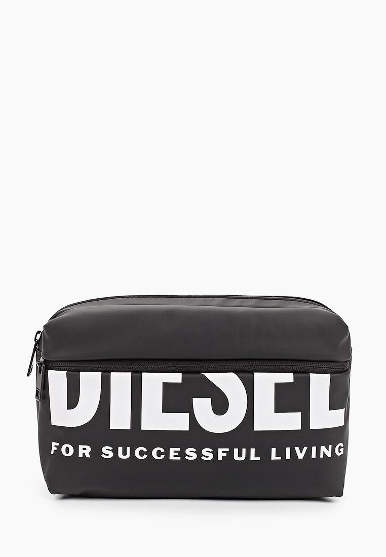 Поясная сумка Diesel (Дизель) X07280P3188