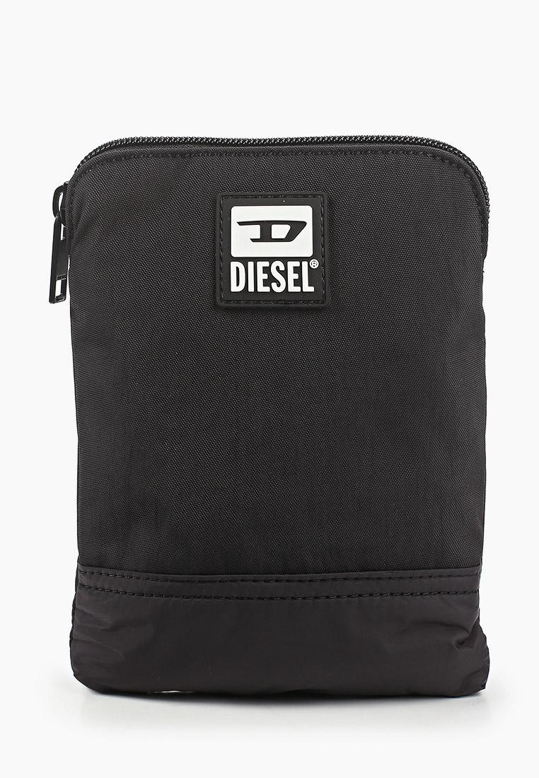 Сумка Diesel (Дизель) X07507P3383