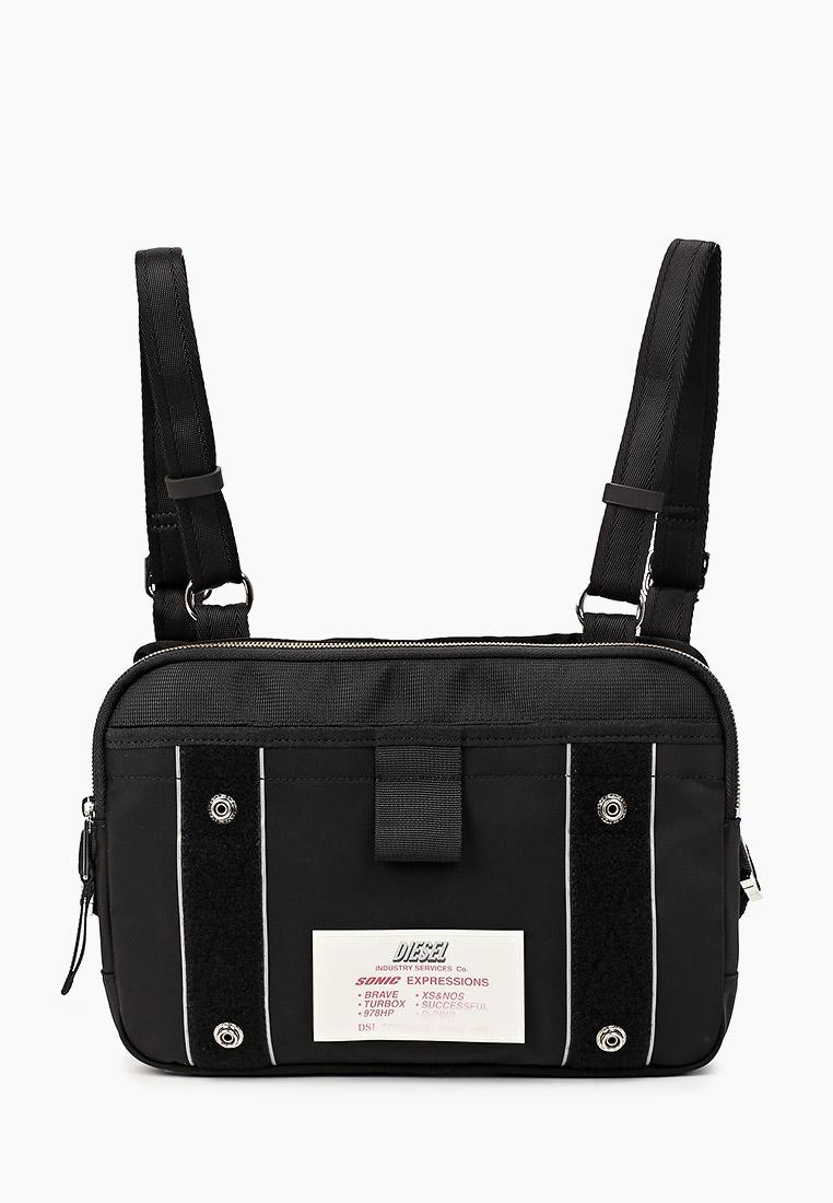 Поясная сумка Diesel (Дизель) X07807P3904