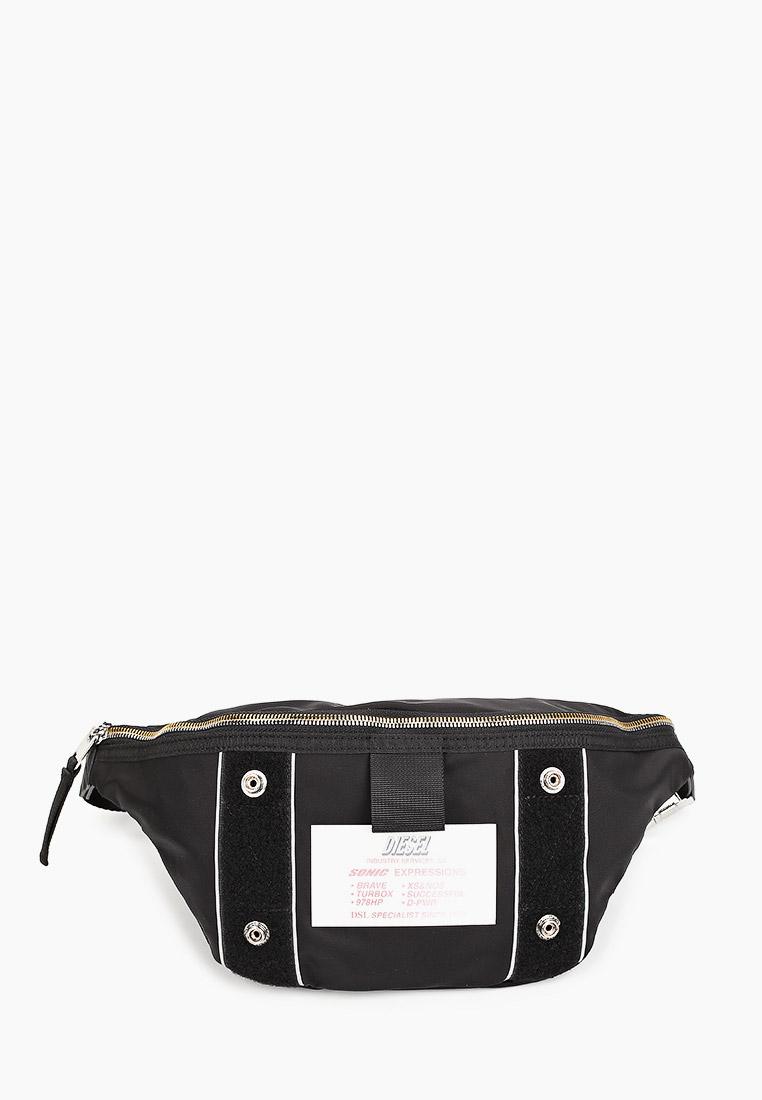 Поясная сумка Diesel (Дизель) X07808P3904