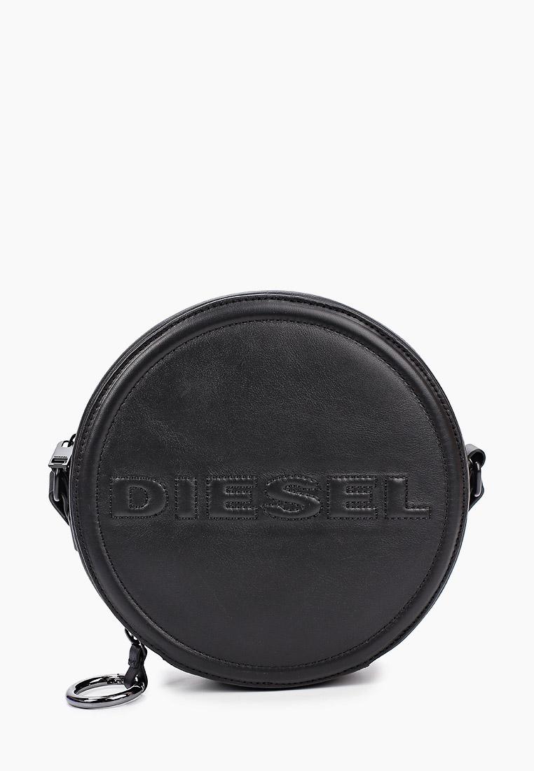 Сумка Diesel (Дизель) X07040PR030