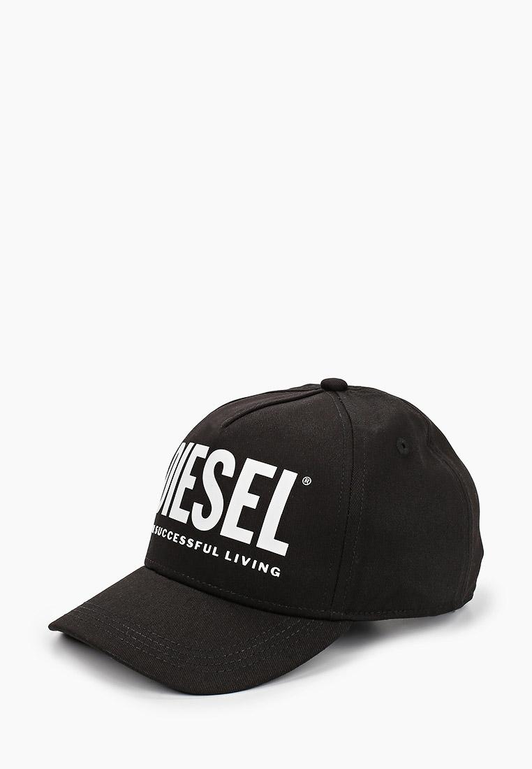 Бейсболка Diesel (Дизель) 00J52F