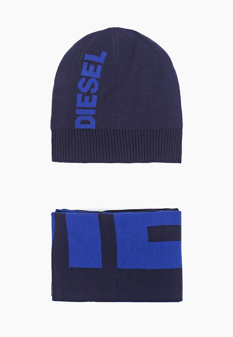 Комплект Diesel (Дизель) 00SLVE