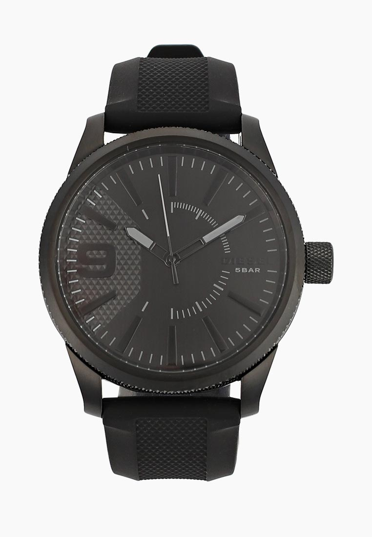 Мужские часы Diesel (Дизель) DZ1807