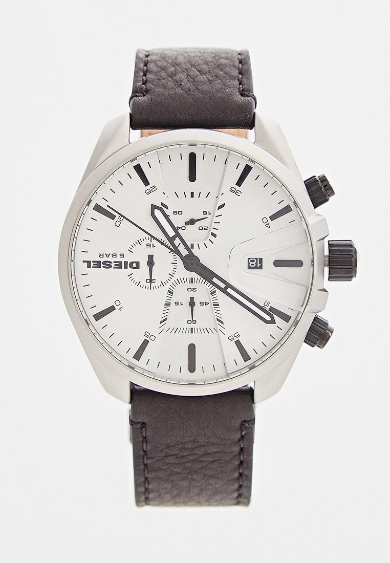 Мужские часы Diesel (Дизель) DZ4505
