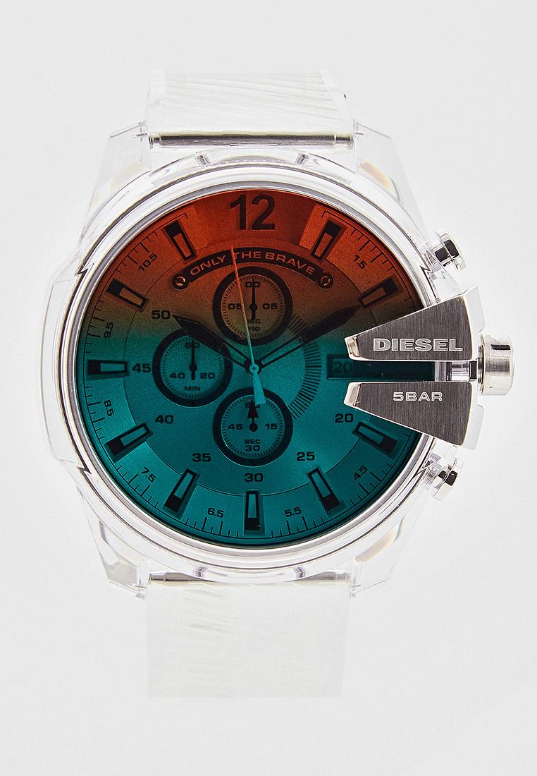 Мужские часы Diesel (Дизель) DZ4515