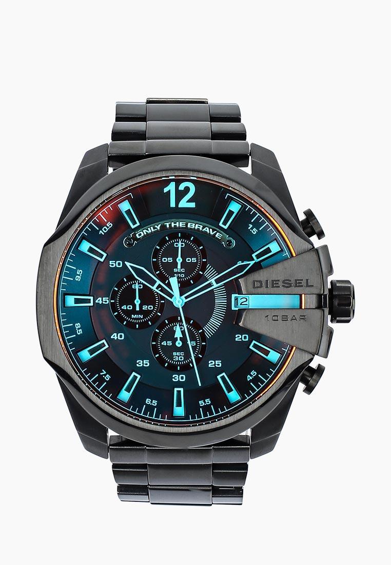 Мужские часы Diesel (Дизель) DZ4318