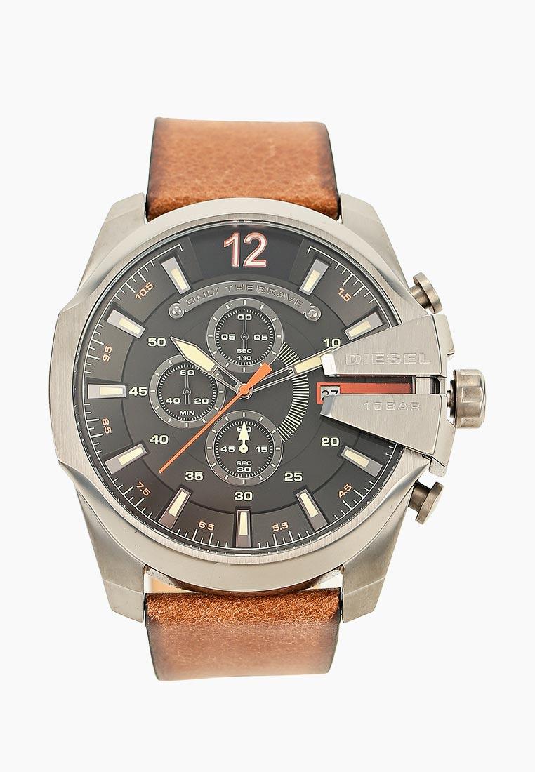 Мужские часы Diesel (Дизель) DZ4343