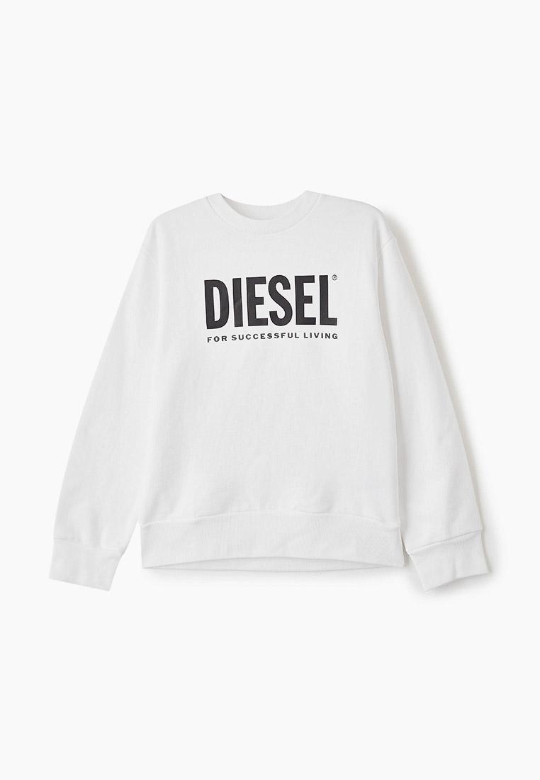 Толстовка Diesel (Дизель) 00J4PQ