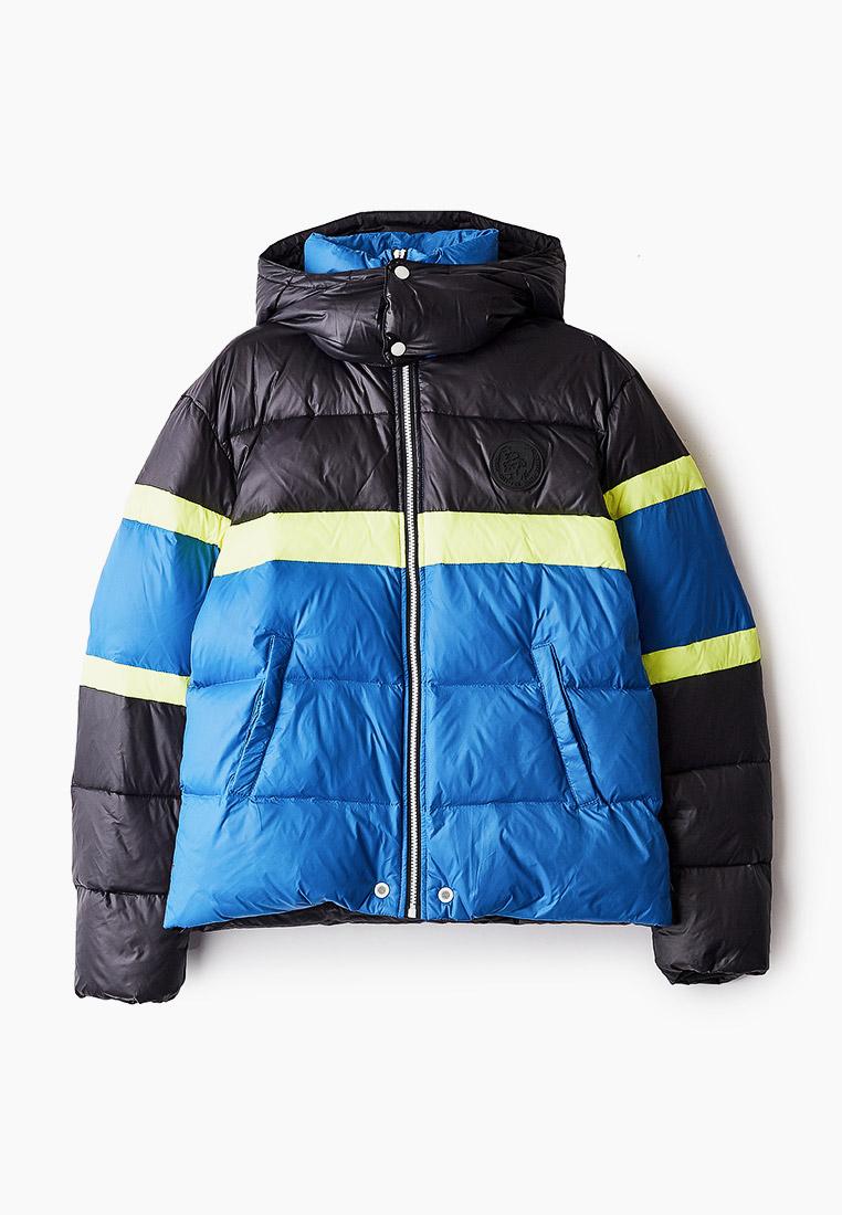 Куртка Diesel (Дизель) 00J4XQ