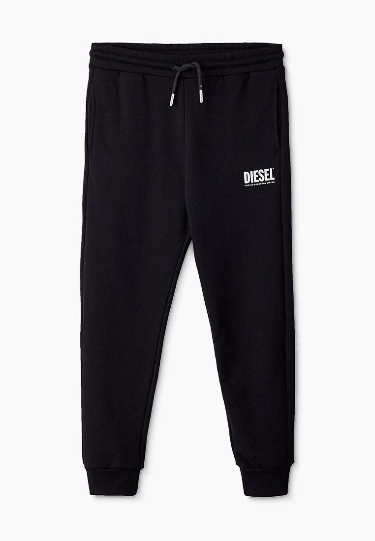 Спортивные брюки Diesel (Дизель) 00J4X8