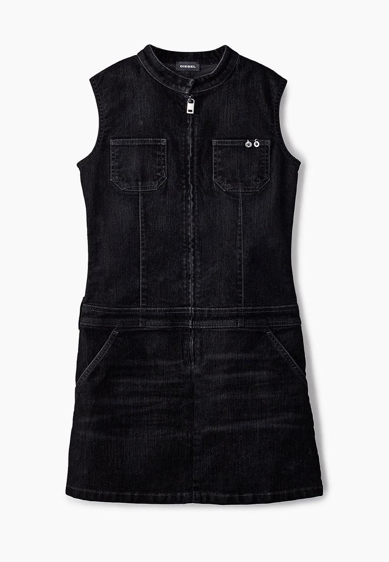 Повседневное платье Diesel (Дизель) 00J51V