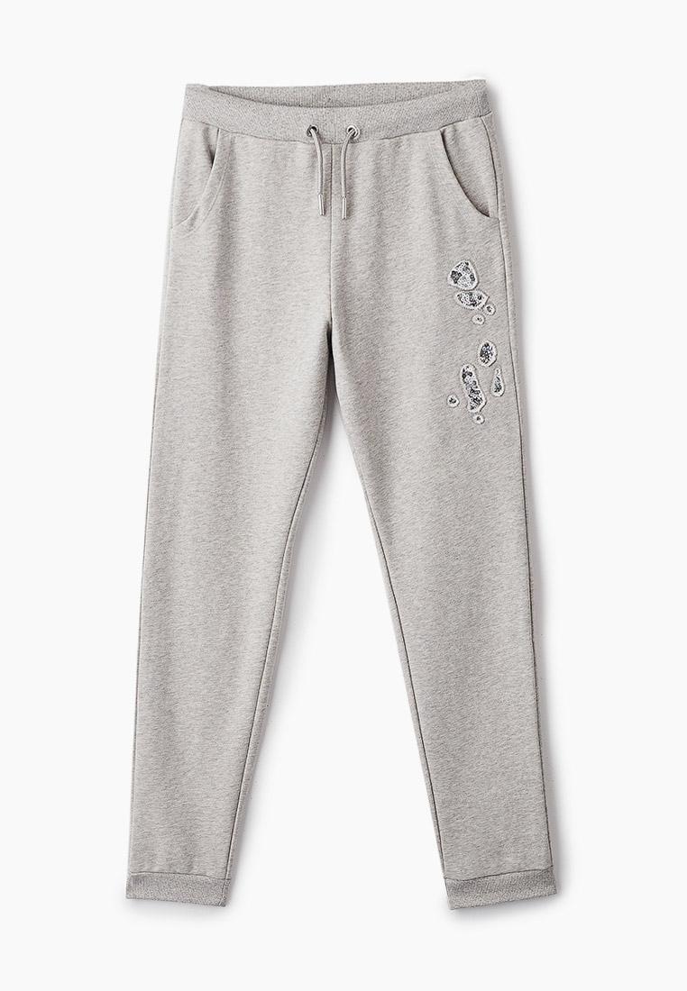 Спортивные брюки для девочек Diesel (Дизель) 00J50I