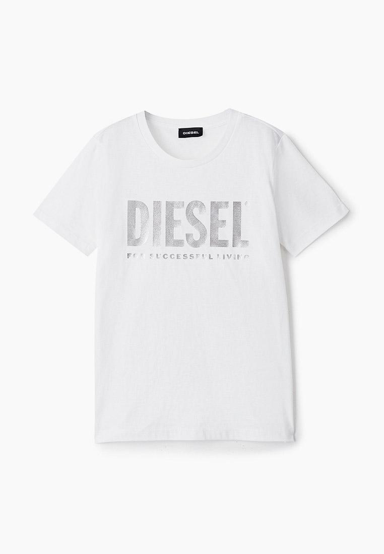 Футболка с коротким рукавом Diesel (Дизель) 00J50W