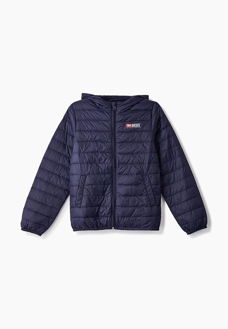 Куртка Diesel (Дизель) 00J4W5
