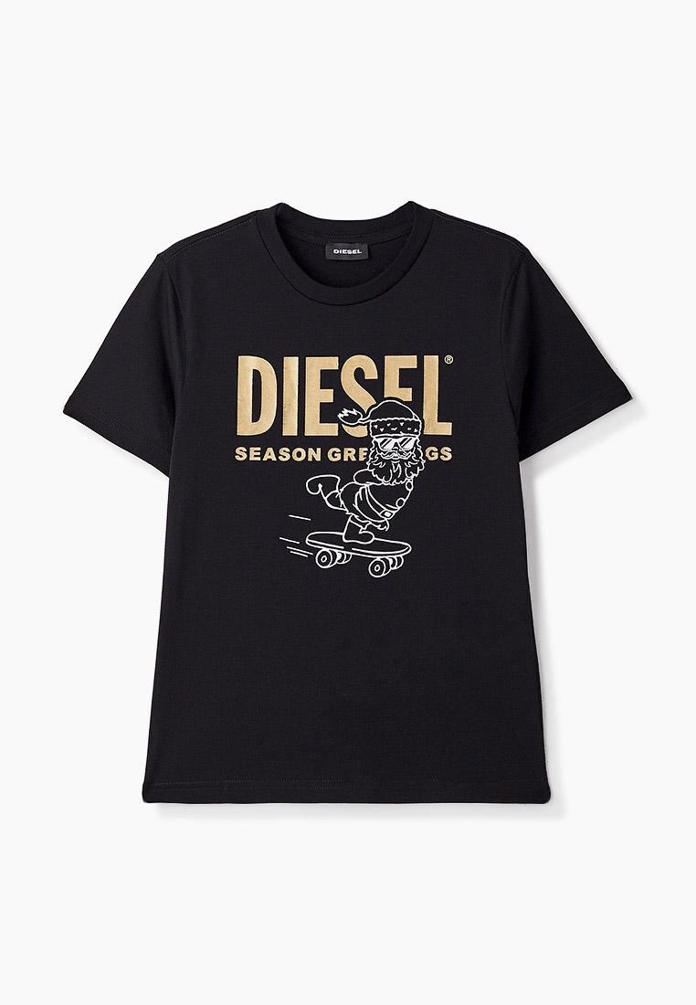 Футболка с коротким рукавом Diesel (Дизель) 00J56E