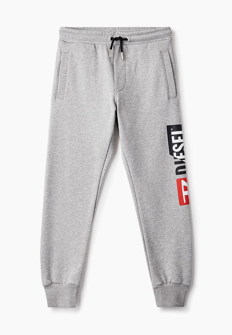 Спортивные брюки для мальчиков Diesel (Дизель) J00078-0IAJH