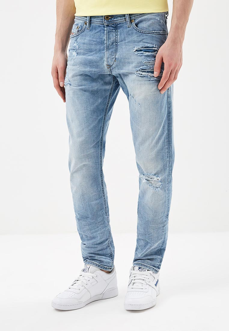 Зауженные джинсы Diesel (Дизель) 00CKRJ.0857F