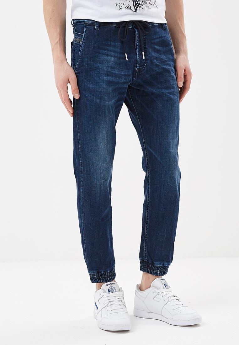 Зауженные джинсы Diesel (Дизель) 00SPN9.0679K