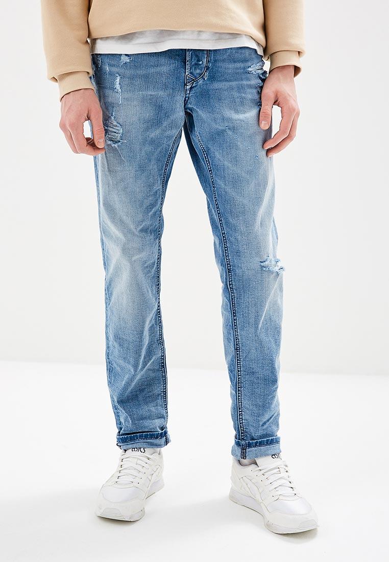 Зауженные джинсы Diesel (Дизель) 00SU1Y.0857F
