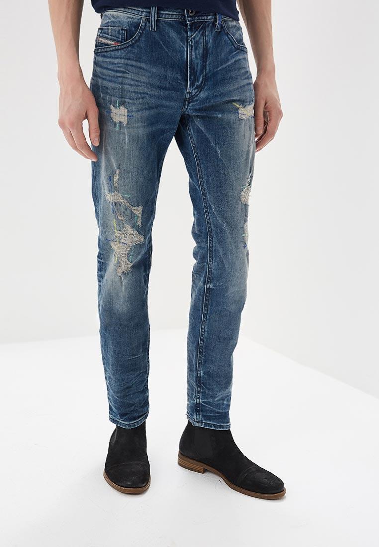 Зауженные джинсы Diesel (Дизель) 00SW1R.084DG