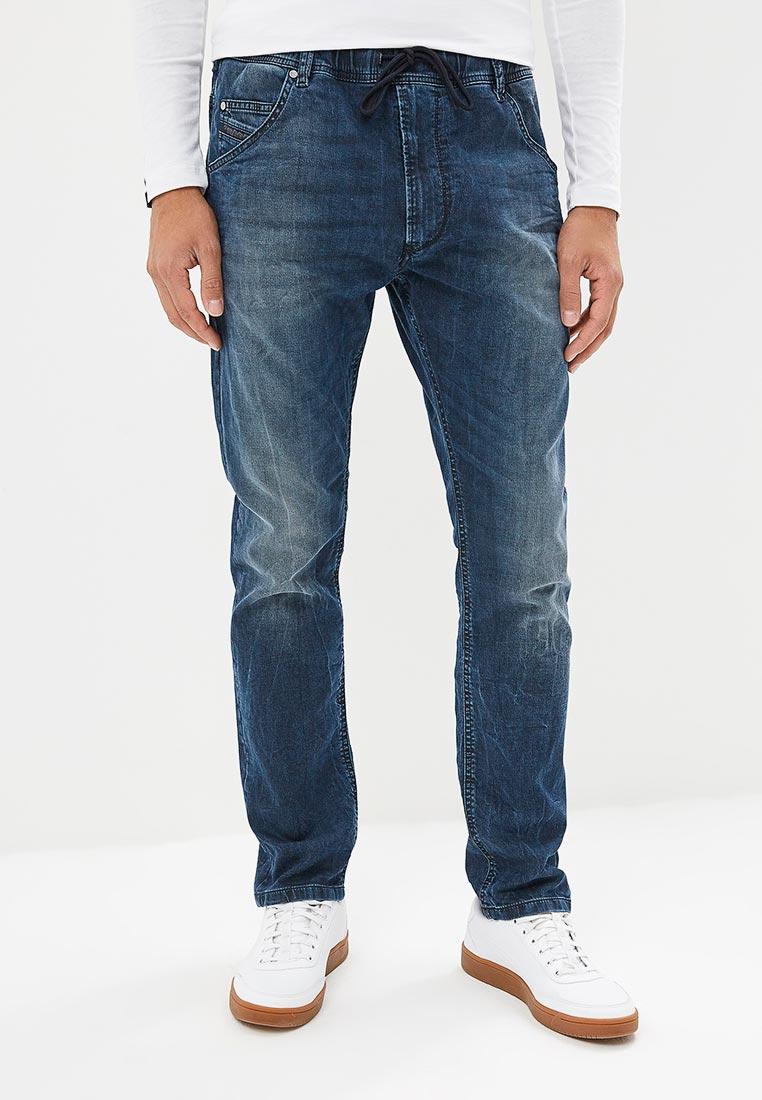 Зауженные джинсы Diesel (Дизель) 00S6DD069BI
