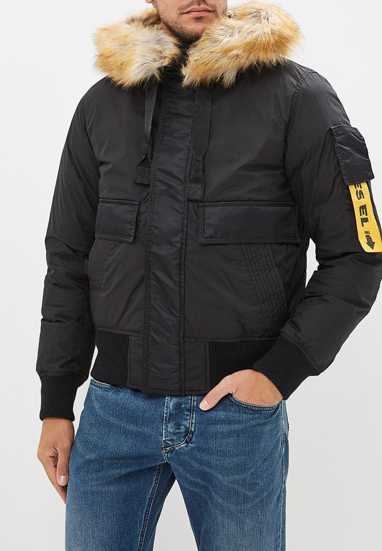 Утепленная куртка Diesel (Дизель) 00SIEF0GAQD