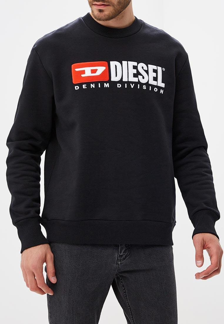 Свитер Diesel (Дизель) 00SHEP0CATK