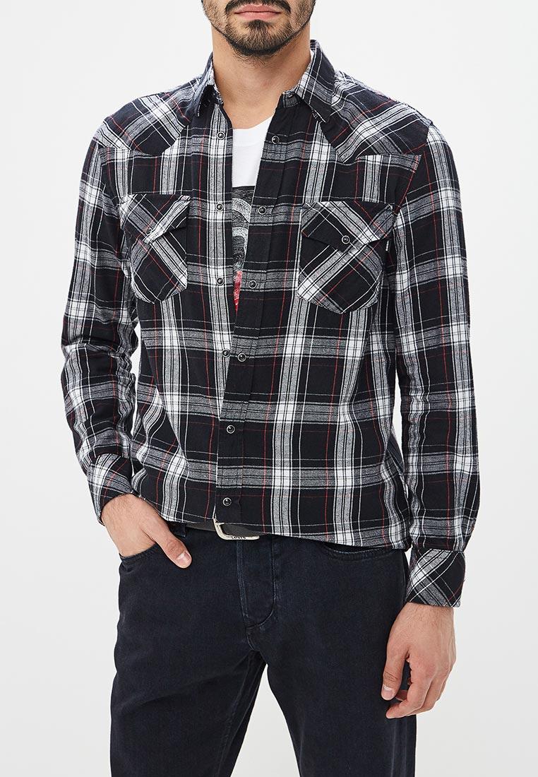 Рубашка с длинным рукавом Diesel (Дизель) 00SIIV0DAUA