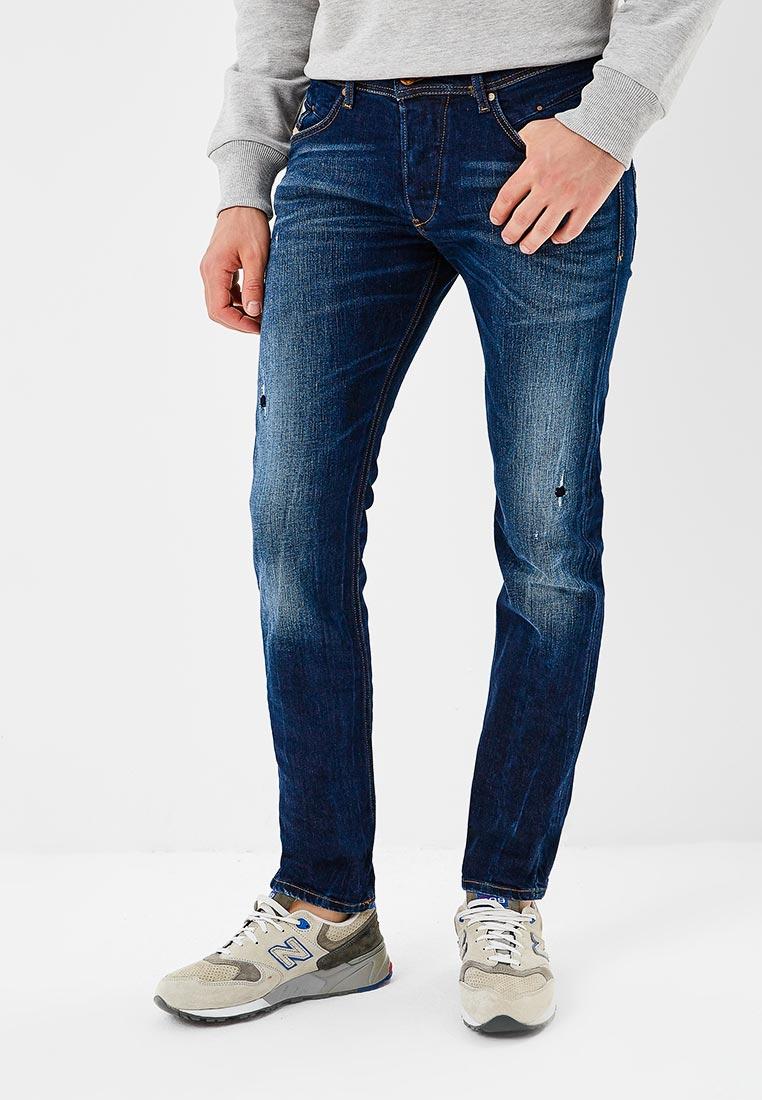 Зауженные джинсы Diesel (Дизель) 00S4IP084VH