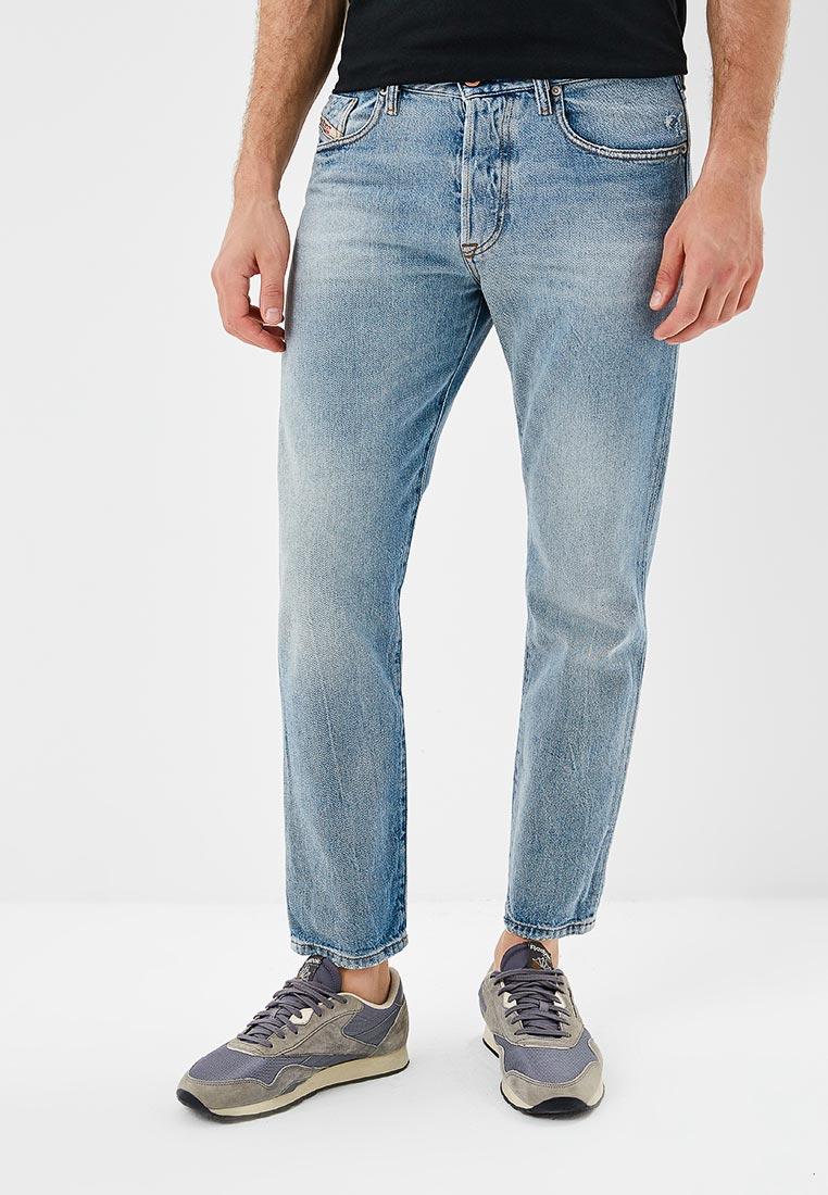 Зауженные джинсы Diesel (Дизель) 00SH3Q084WV