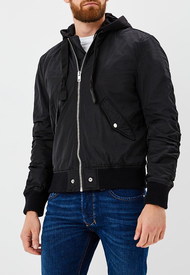 Утепленная куртка Diesel (Дизель) 00SGYX0LAPH