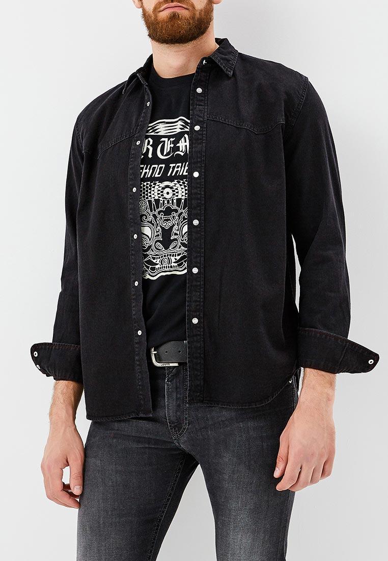 Рубашка Diesel (Дизель) 00SA2X0BAQG