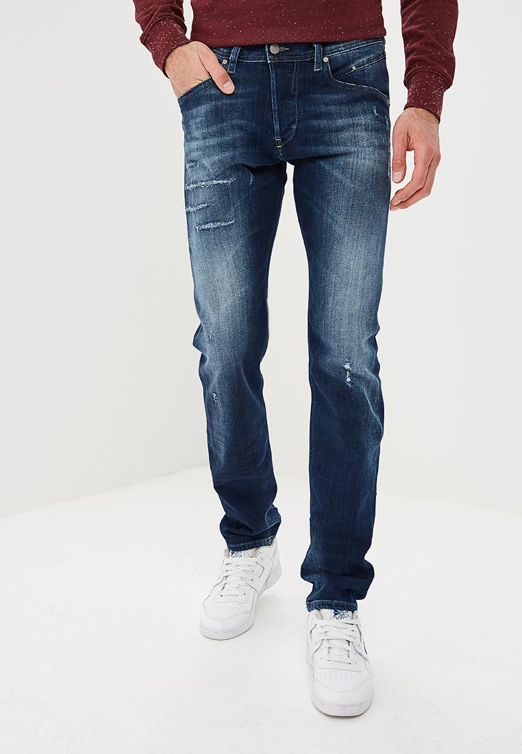 Зауженные джинсы Diesel (Дизель) 00S4IP.084GF