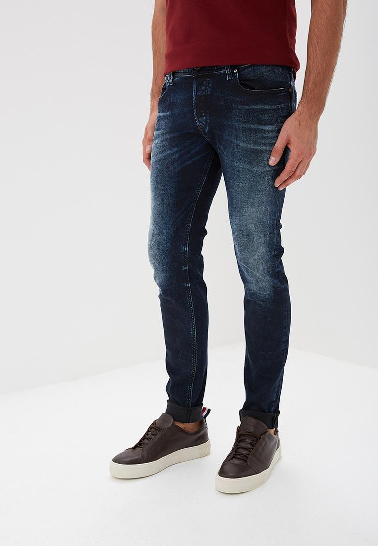 Мужские прямые джинсы Diesel (Дизель) 00S7VG.0679Q