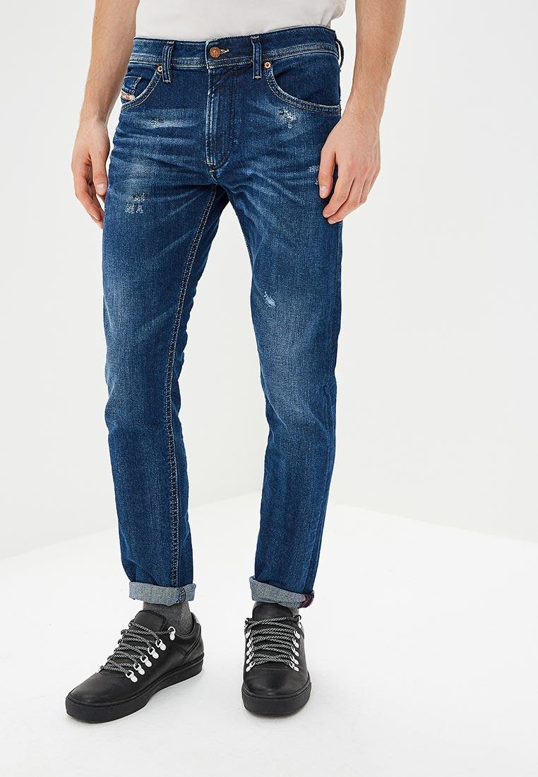 Зауженные джинсы Diesel (Дизель) 00SW1Q.084GS