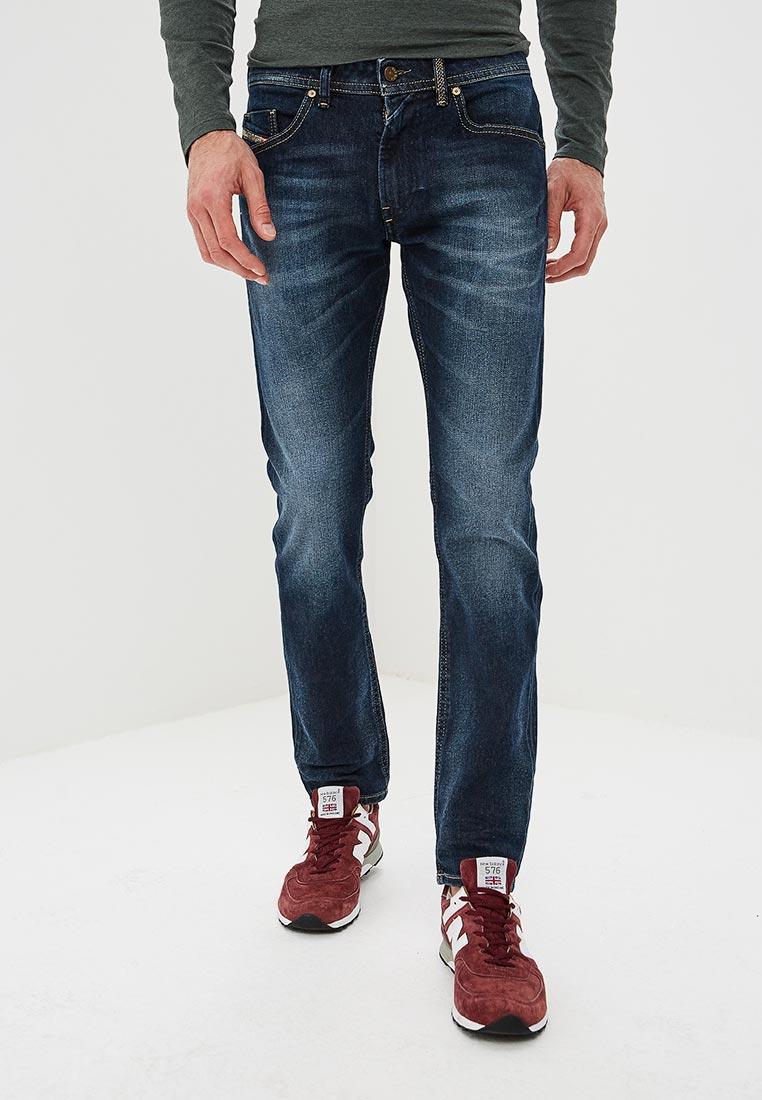 Мужские прямые джинсы Diesel (Дизель) 00SW1Q.084KW
