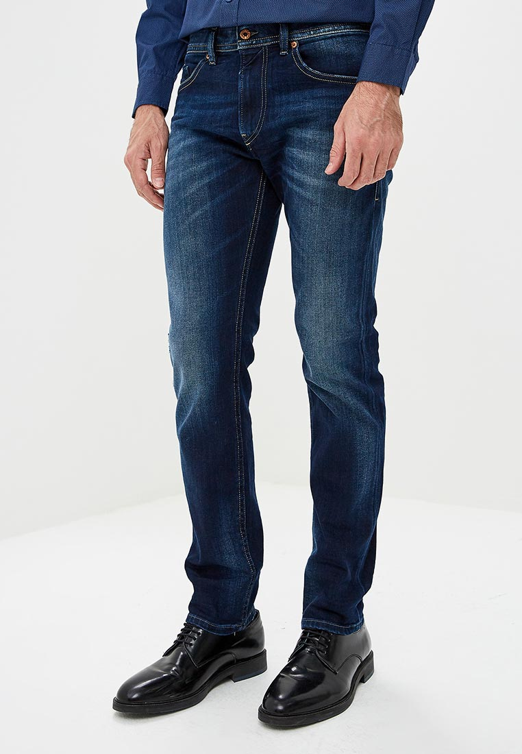 Зауженные джинсы Diesel (Дизель) 00SW1Q.0860L