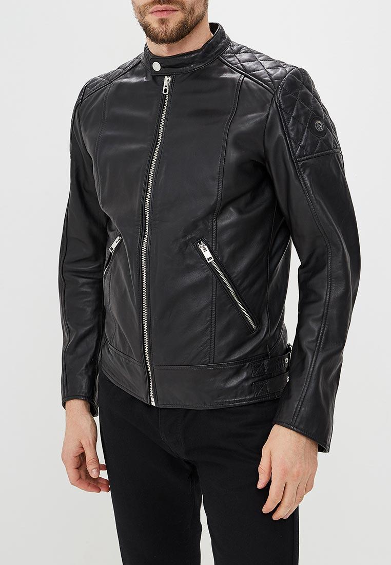 Кожаная куртка Diesel (Дизель) 00SRDZ.0WAGL