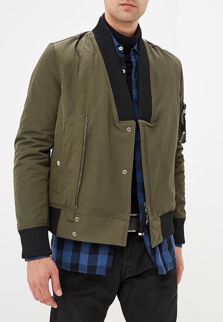 Куртка Diesel (Дизель) 00S5X7.BG16L