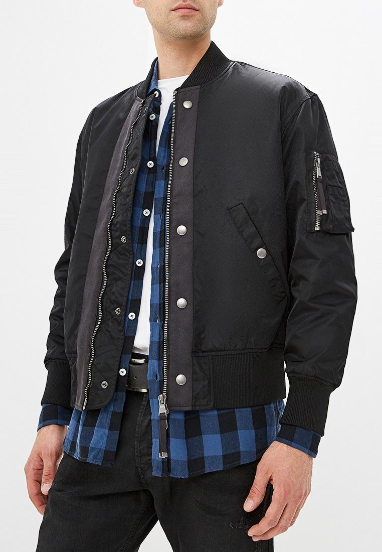 Куртка Diesel (Дизель) 00SZ78.BGNJW