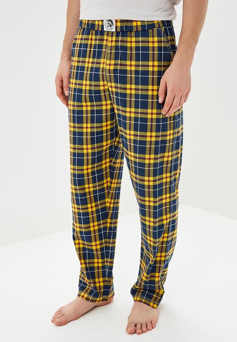 Мужские домашние брюки Diesel (Дизель) 00SJ3I.0GAPK