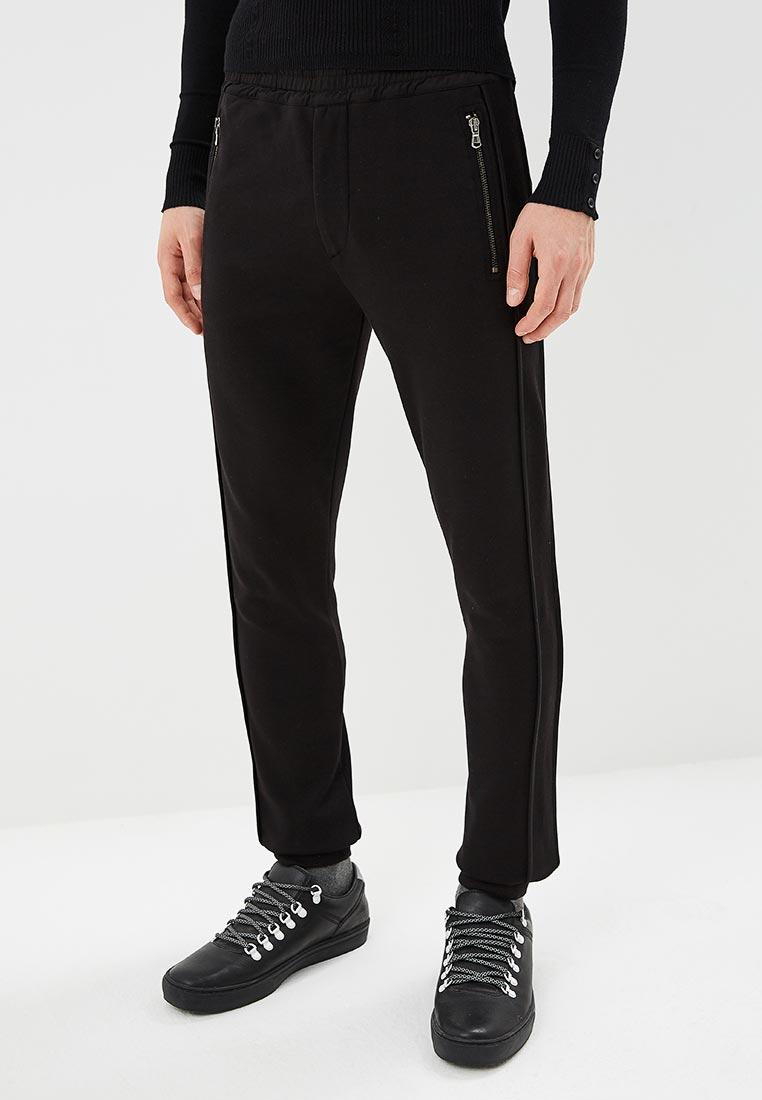 Мужские спортивные брюки Diesel (Дизель) 00SVWM.BGFGQ